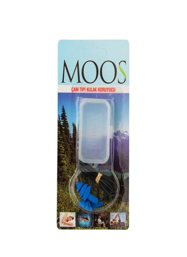Moos Moos Çam Tipi 2'li Kulak Koruyucu Renksiz
